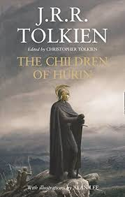 kislay-verma-reading-children-of-hurin