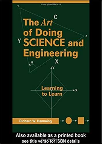 the-art-of-doing-science-and-engineering